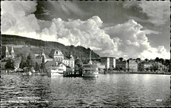 Bregenz Vorderseite