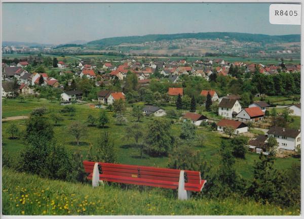 7893 Altenburg Hochrhein - Totalansicht