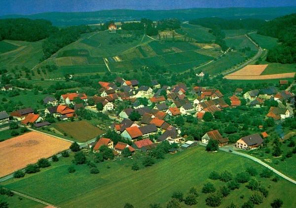 Dorf Vorderseite