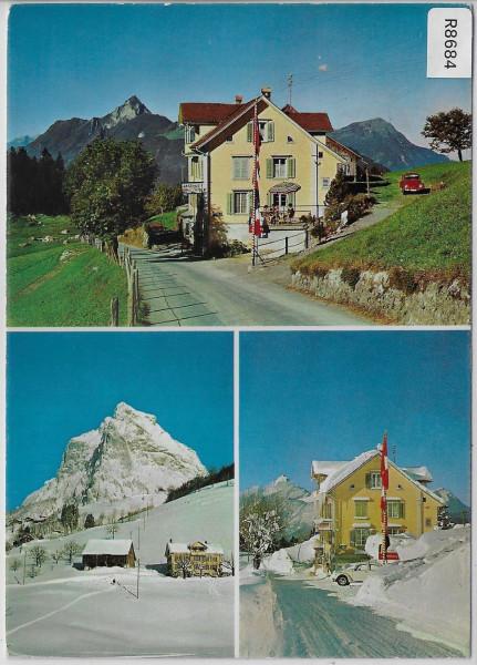 Gasthaus Windstock - Rickenbach SZ