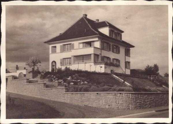 Haus in Ebikon