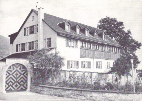 erziehungsheim