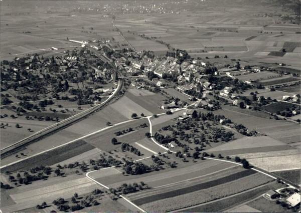 8213 Neunkirch SH, Dorf Vorderseite