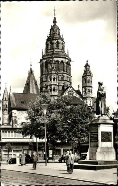 Mainz Vorderseite