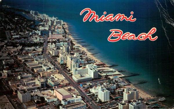 Miami Beach Vorderseite
