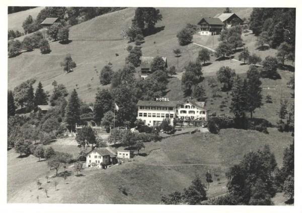 6423 Seewen SZ, Sonnenbergstr. 16, 24 -Hotel Sonnenberg, Untere Riedegg 31 Vorderseite