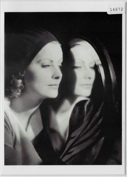 Greta Garbo - Spiegel