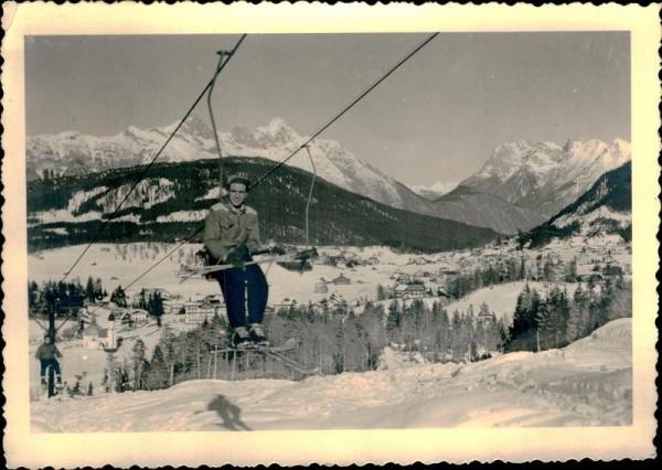 Seefeld in Tirol Vorderseite