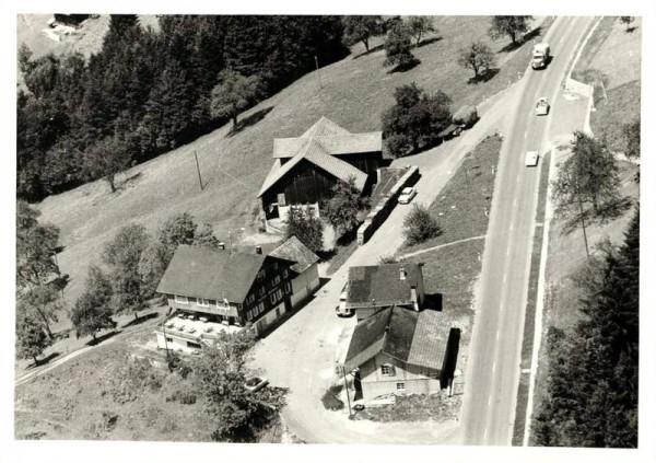 6422 Steinen SZ, Gasthaus Adelboden 3 Vorderseite
