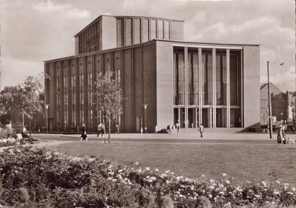 Schauspielhaus, Bochum