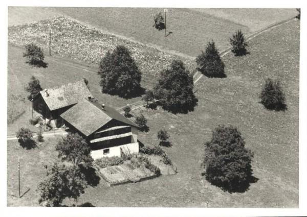 6423 Seewen SZ, Unter der Burg 2 -neugebaut Vorderseite