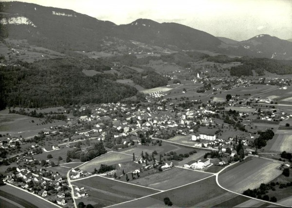 Wiedlisbach Vorderseite