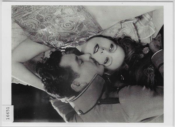 Greta Garbo & John Gilbert - Flesh and the Devil - Clarence Brown 1926